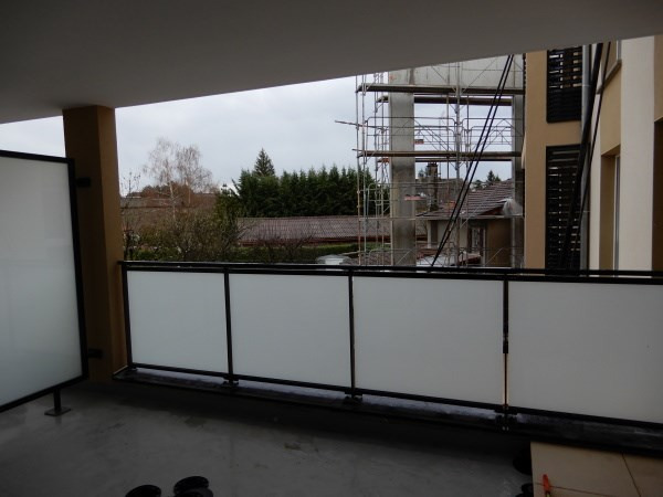Location appartement Tignieu jameyzieu 735€ CC - Photo 3