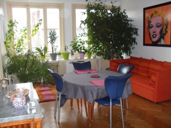 Location appartement Lyon 6ème 1385€ CC - Photo 2
