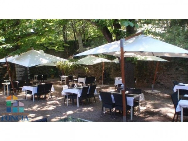 Location Local commercial Lamalou-les-Bains 0
