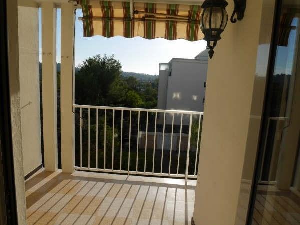 Vente appartement Toulon 160000€ - Photo 2