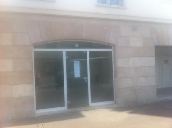 Location Boutique Rambouillet 0
