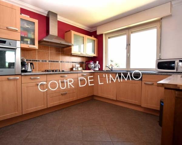 Vendita appartamento Reignier-esery 308000€ - Fotografia 5