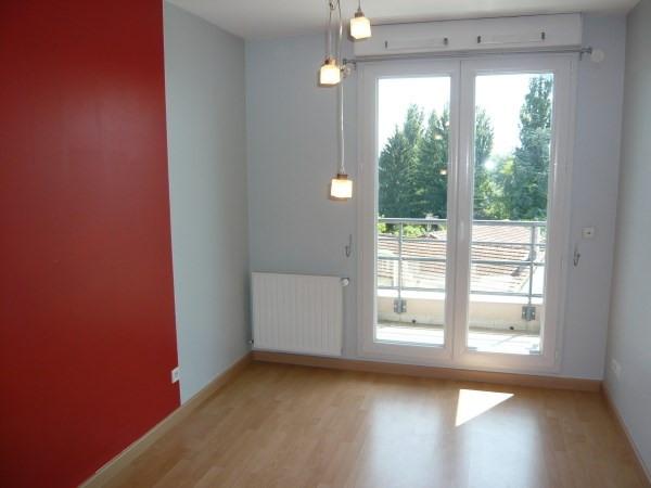 Rental apartment Chavanoz 735€ CC - Picture 5