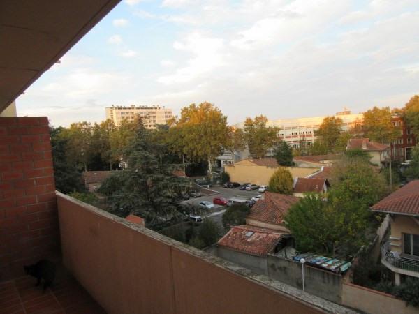 Location appartement Toulouse 420€ CC - Photo 4