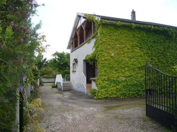 Location maison / villa Tignieu jameyzieu 955€ CC - Photo 1
