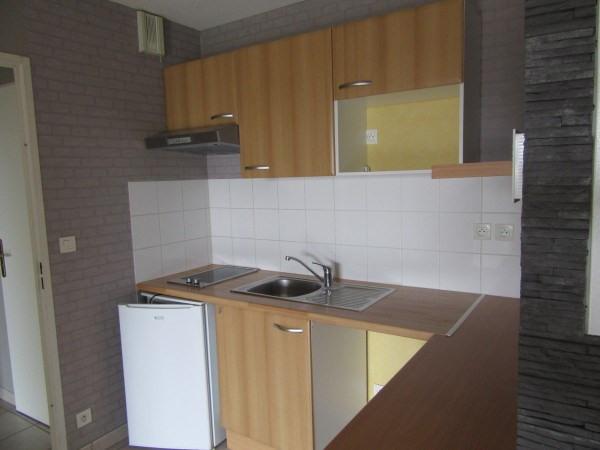Location appartement Bouloc 497€ CC - Photo 3