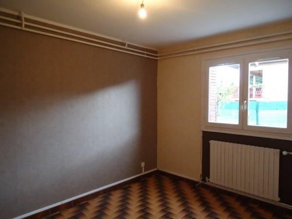 Location appartement Chavanoz 570€ CC - Photo 5