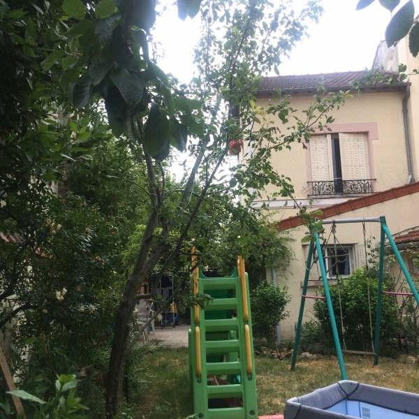 Sale house / villa Gagny 277000€ - Picture 8
