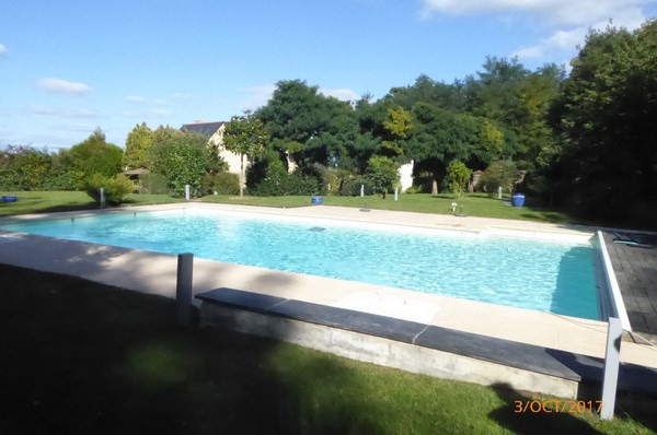 Vente de prestige maison / villa Angers 20 mn 385 000€ - Photo 4