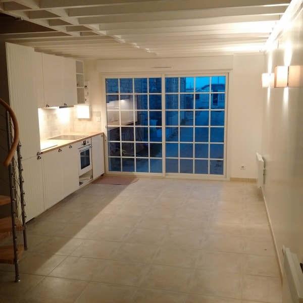Location maison / villa Ouistreham 590€ CC - Photo 3
