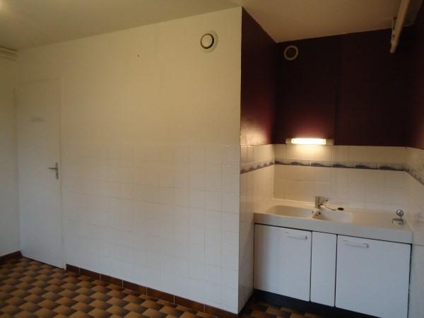 Location appartement Chavanoz 570€ CC - Photo 2