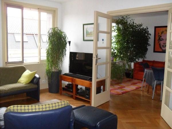 Location appartement Lyon 6ème 1385€ CC - Photo 3