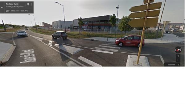 Location Boutique Saint-Lys 0