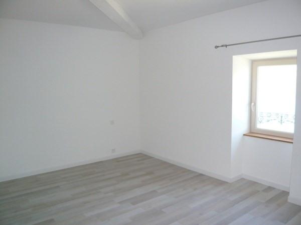 Rental apartment Porcieu amblagnieu 475€ CC - Picture 4