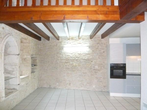 Location appartement Cremieu 590€ CC - Photo 2