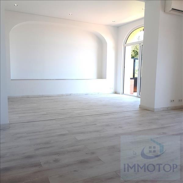 Vente de prestige maison / villa Menton 1440000€ - Photo 7