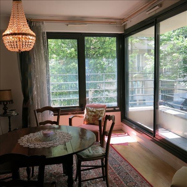 Vente appartement Paris 16ème 650000€ - Photo 4