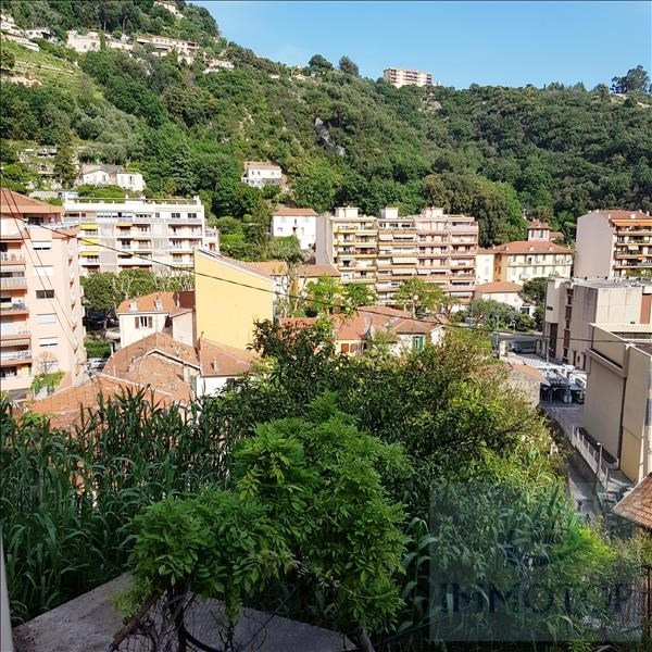 Vente appartement Menton 152 000€ - Photo 1