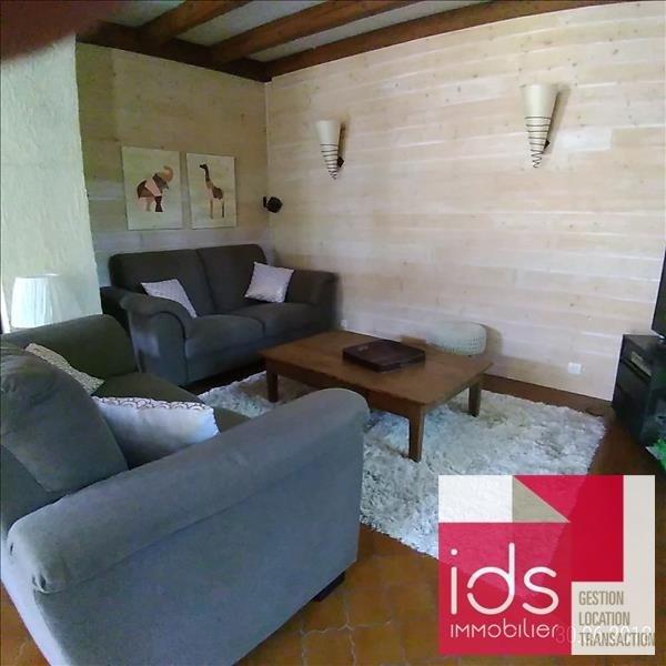 Sale house / villa Etable 367000€ - Picture 5