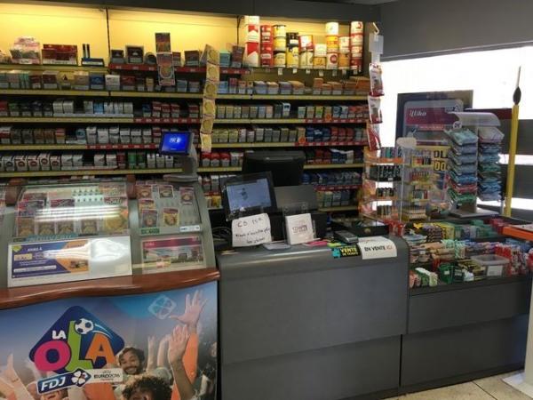 Fonds de commerce Tabac - Presse - Loto Montpellier 0