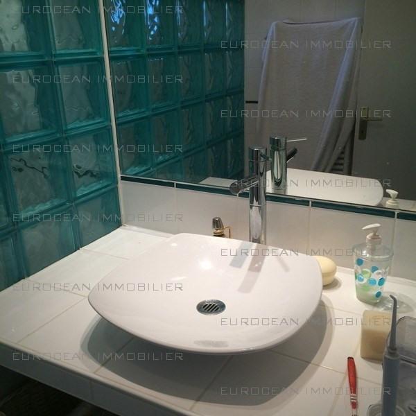 Alquiler vacaciones  casa Lacanau 950€ - Fotografía 8