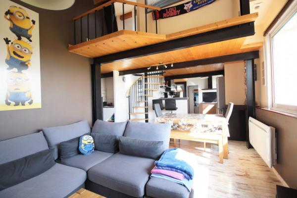 Joli Appartement de 78.3 m²