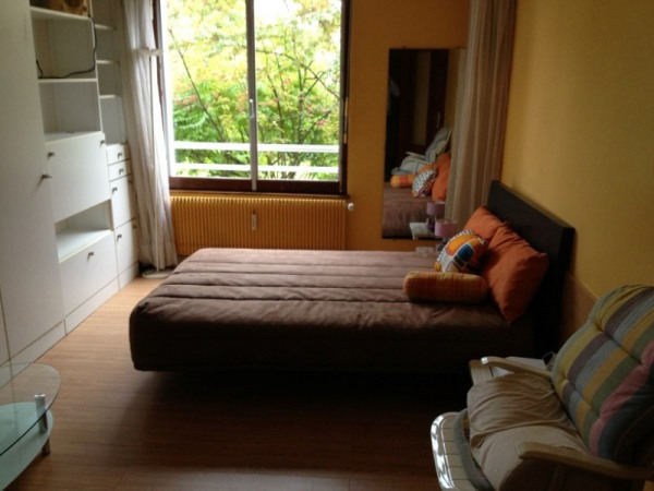 Appartement meublé 1 pièces