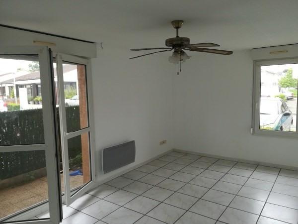 Rental apartment Villeneuve tolasane 494€ CC - Picture 1
