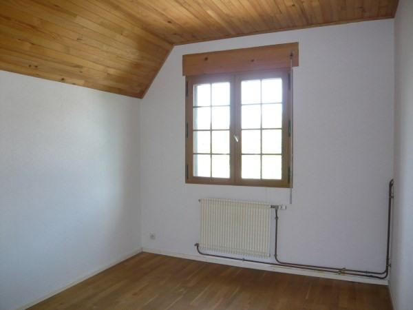 Rental house / villa Tignieu jameyzieu 885€ CC - Picture 3