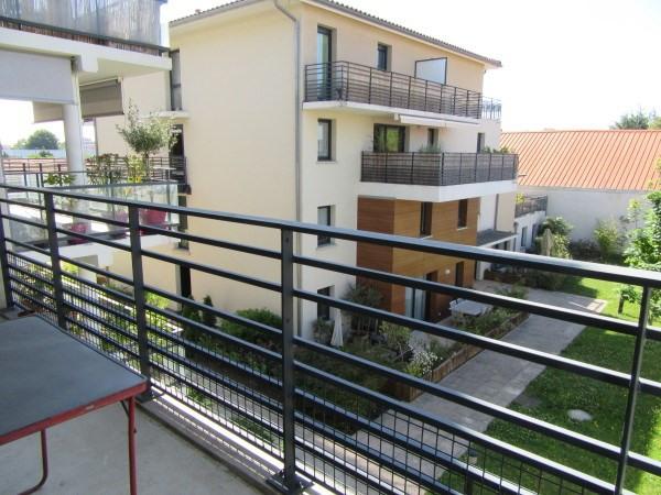 Location appartement Toulouse 851€ CC - Photo 2