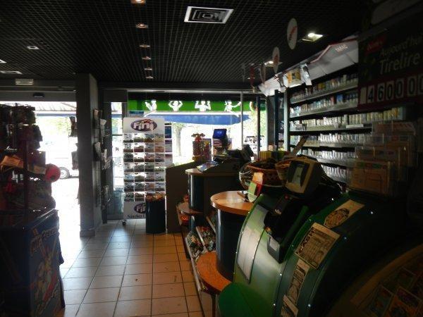 Fonds de commerce Tabac - Presse - Loto Valence 0