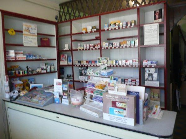 Fonds de commerce Café - Hôtel - Restaurant Saint-Marcellin 0