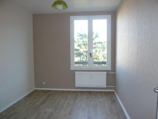 Rental apartment Pont de cheruy 641€ CC - Picture 4