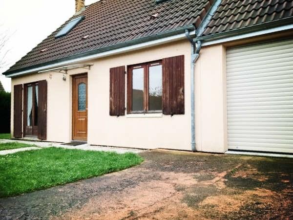 Sale house / villa Le chatelet en brie 243000€ - Picture 1