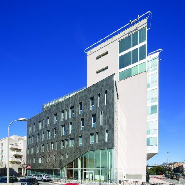 Location Bureau Marseille 10ème 0
