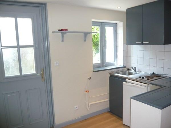 Rental apartment Loyettes 345€ CC - Picture 3
