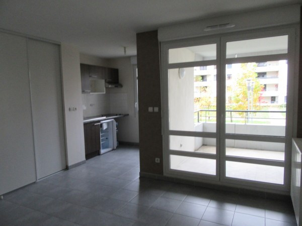 Location appartement Ramonville st agne 623€ CC - Photo 2