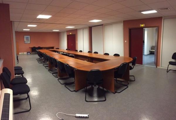 Location Bureau Péronnas 0