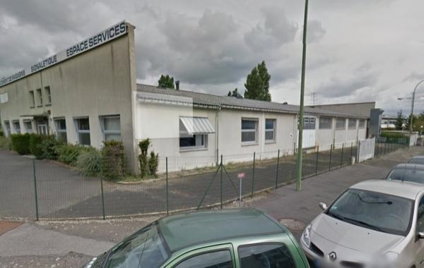 Location Local d'activités / Entrepôt Palaiseau 0