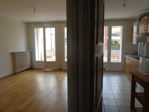 Location appartement Toulouse 724€ CC - Photo 2