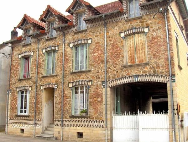 Vente maison / villa Brienon sur armancon 115000€ - Photo 1
