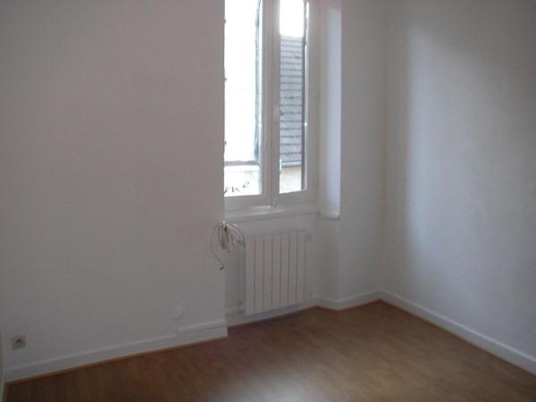 Rental apartment Montalieu vercieu 415€ CC - Picture 2