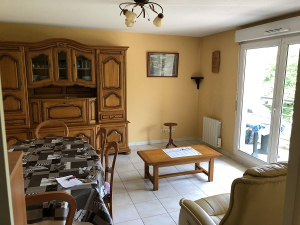 Rental apartment Pont de cheruy 527€ CC - Picture 3