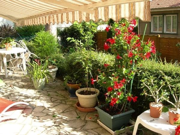 Revenda casa Herblay 457900€ - Fotografia 2