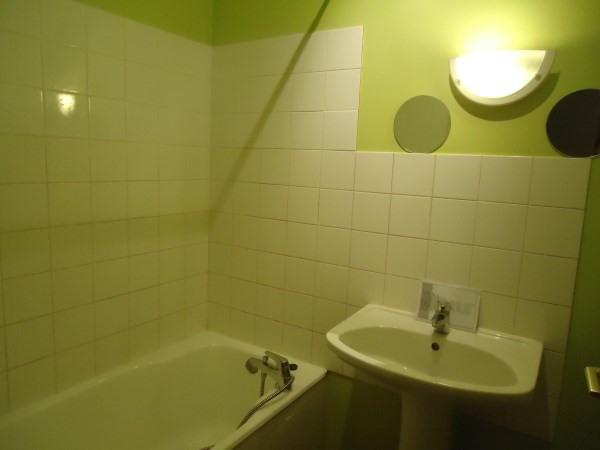Rental apartment Lagnieu 395€ CC - Picture 5