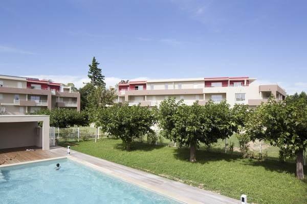 Location appartement Montfavet 625€ CC - Photo 1