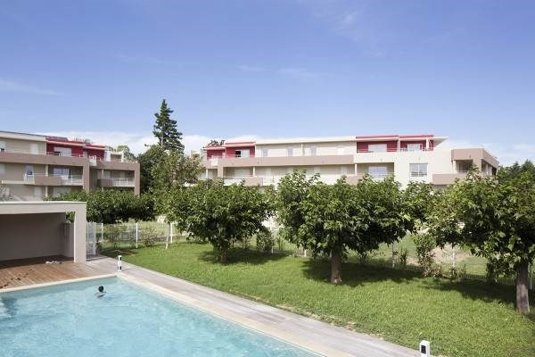 Alquiler  apartamento Montfavet 880€ CC - Fotografía 3