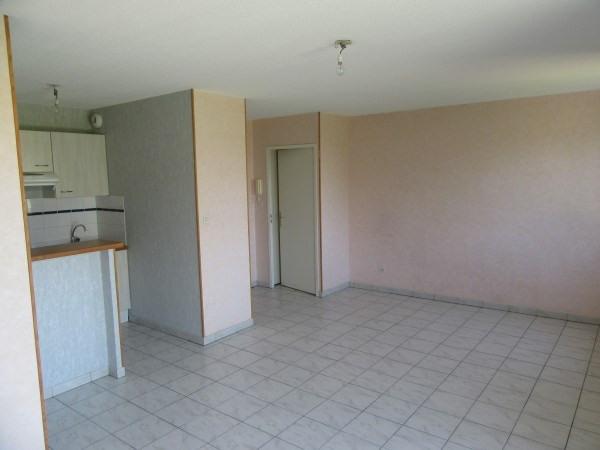 Rental apartment Muret 495€ CC - Picture 2