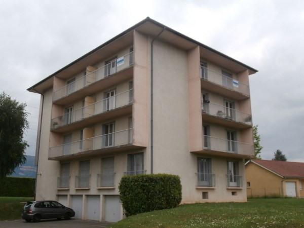 Location appartement Montalieu vercieu 668€ CC - Photo 1