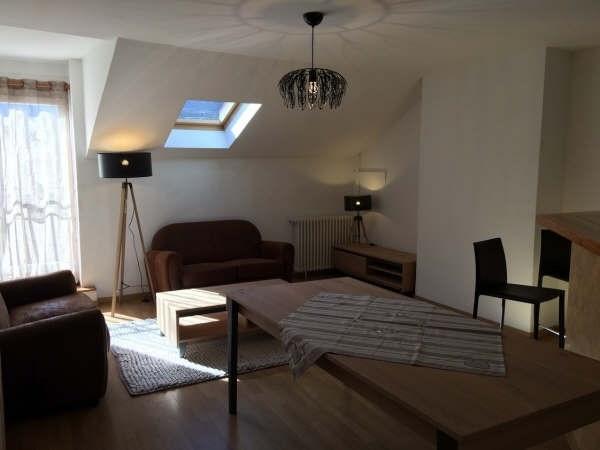 Vente appartement Bagneres de luchon 157000€ - Photo 2